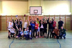 FOTO: Premiérový ročník basketbalového turnaja o pohár primátora mesta Brezna
