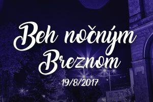 Priamy prenos aj Nočná výzva. Organizátori prezradili novinky nočného behu v Brezne.