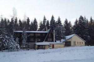 Chata Zbojská