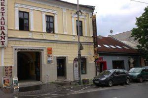 Penzión Marína pri Slovenskej reštaurácii