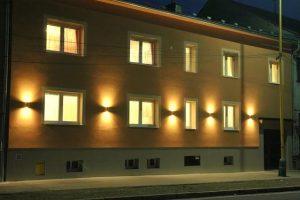 Apartment Vila Brezno