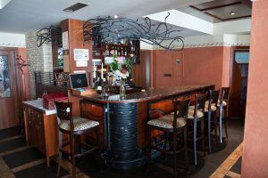 Reštaurácia Alžbetka