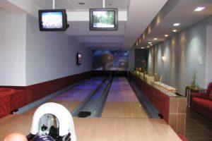 Bowlingové centrum Barbot