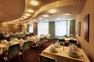 Reštaurácia – Wellness Hotel Bystrá