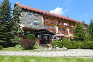 Hotel Hydro Krpačovo