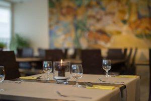 Reštaurácia – Hotel Polianka