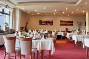 Reštaurácia – Hotel Stupka
