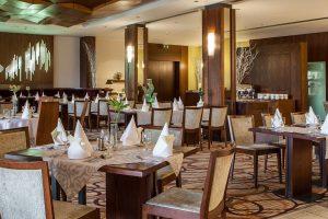 Reštaurácia – Hotel Partizán****