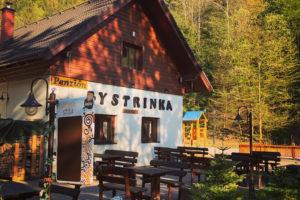 Penzión Bystrinka**