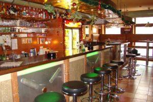 Bar Zlatá Nymfa
