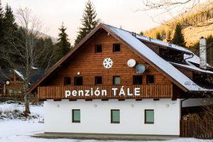 Penzión Tále