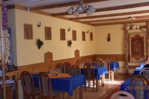 Slovenská reštaurácia – Brezno