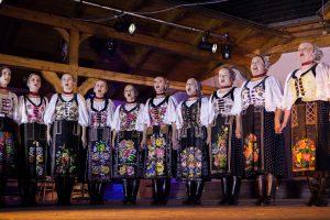 PROGRAM: Čo nás čaká na Horehronských dňoch spevu a tanca?