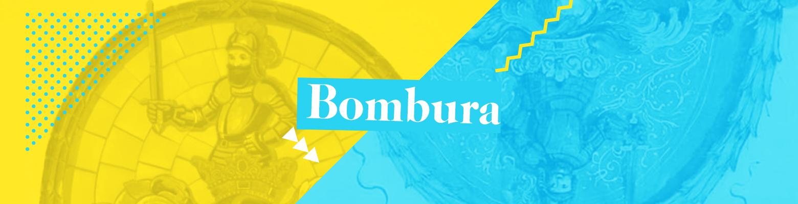 Rytier Bombura