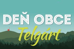 Deň obce Telgárt