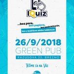 IQUIZ V GREENE