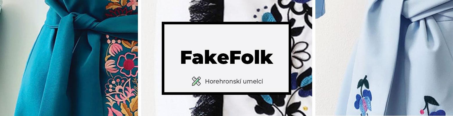 FakeFolk: Vážme si ľudí, ktorí tvoria na Horehroní a inšpirujú