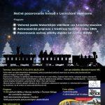 Zimný astrovlak