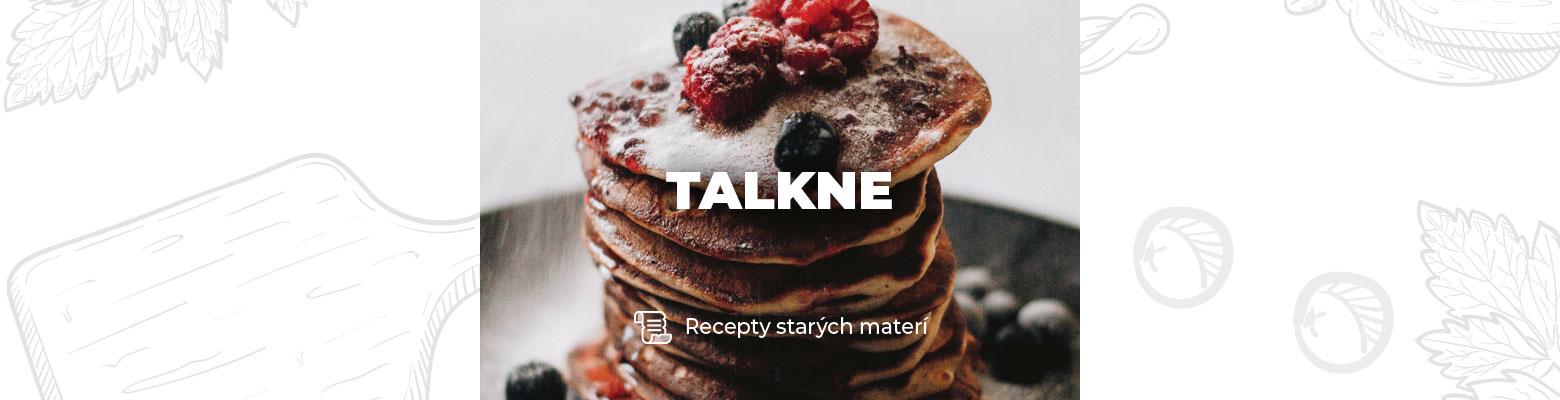 Talkne