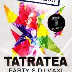 Tatratea ratrak party