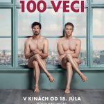 100 vecí