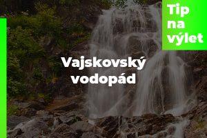 Vajskovský vodopád