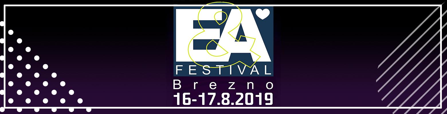 Hudobný festival E&A v Brezne: Dva dni skvelej hudby
