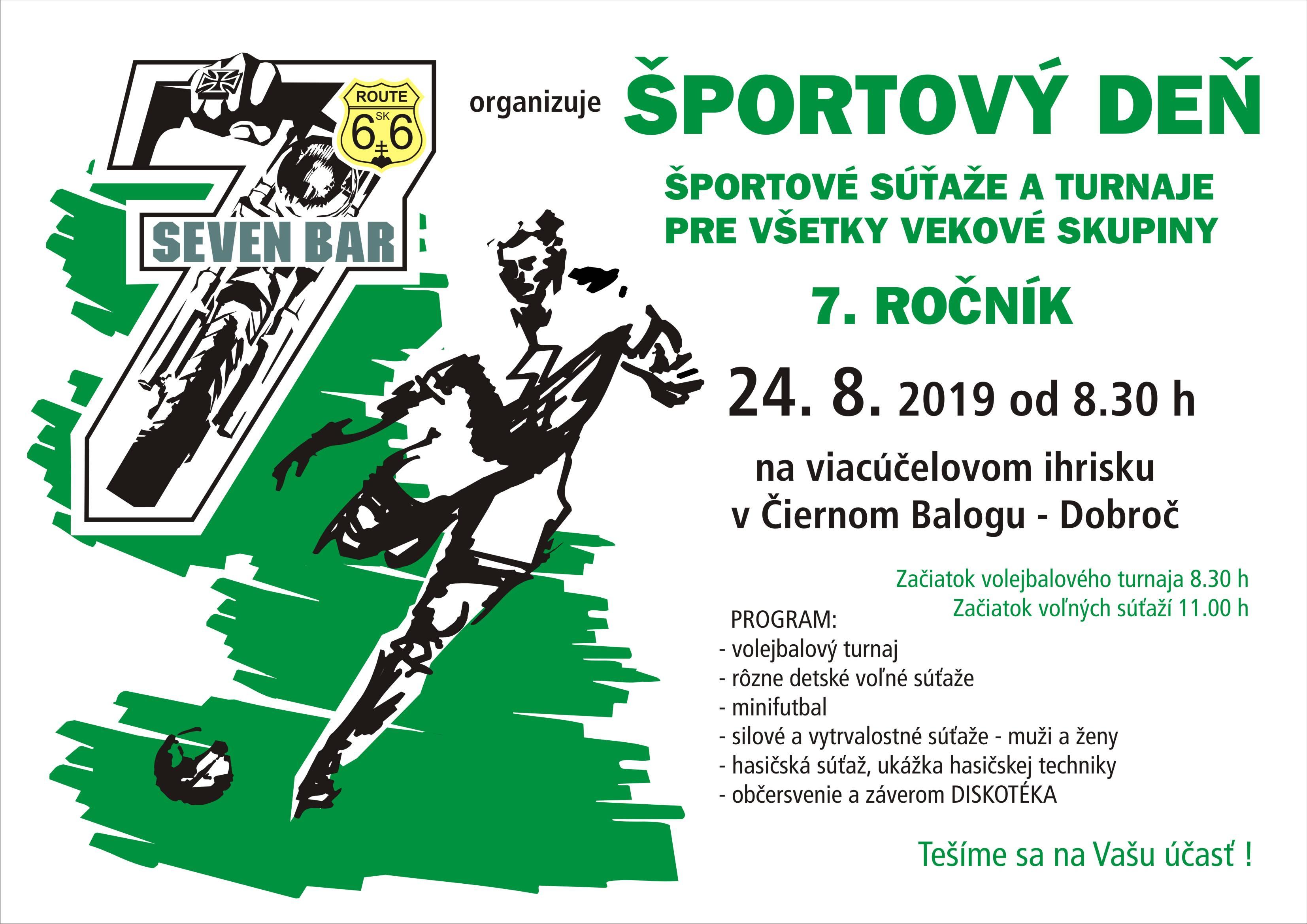 Športový deň