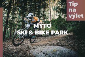 Bike park – Mýto Ski & Bike