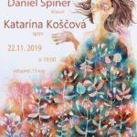 Katka Koščová + Daniel Špiner