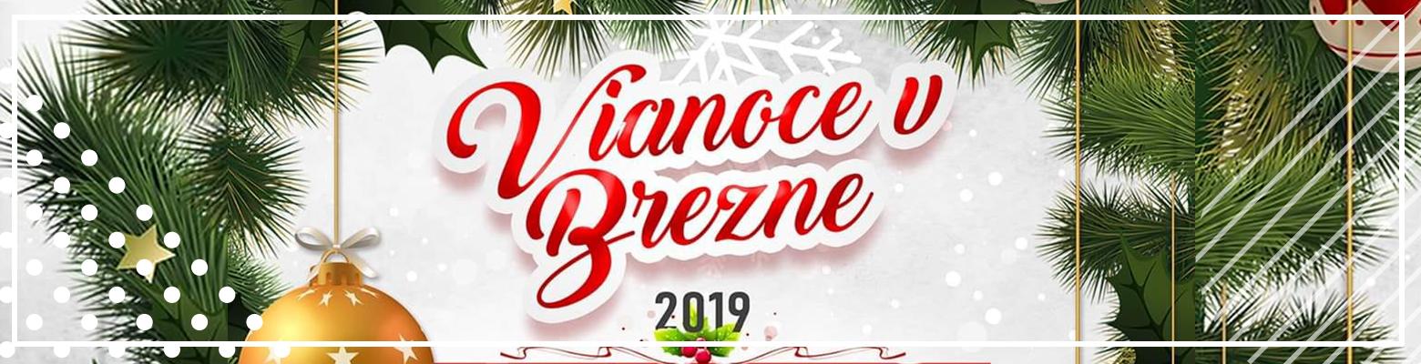 Vianoce v Brezne