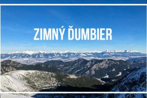 Zimný výstup na Ďumbier