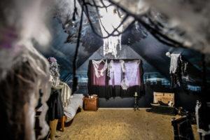 Prdimuchova upírska izba