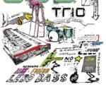 ODB Hammond Organ Trio