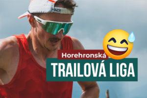 Nová bežecká trailová liga na Horehroní. Máš natrénované?