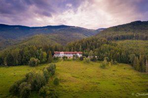 Horský  Hotel  VRŠKY