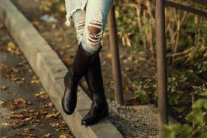 Prečo sa oplatí kupovať značkové čižmy na zimu