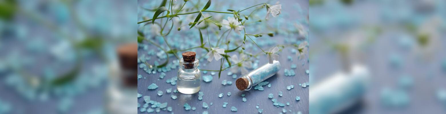 Exkluzívna parfuméria pre exkluzívne ženy