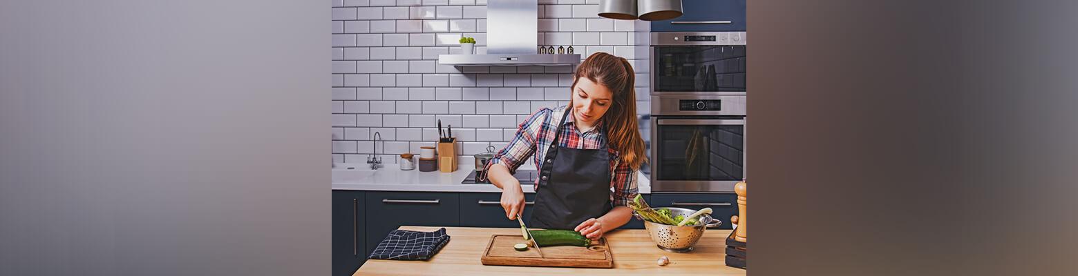 Vybavenie do kuchyne, ktoré potrebujete