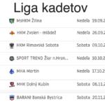 HK Brezno- MHA Martin